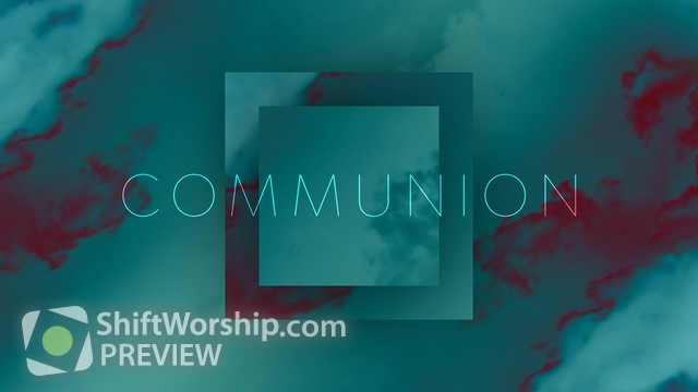 Preview of Mirror Clouds Communion