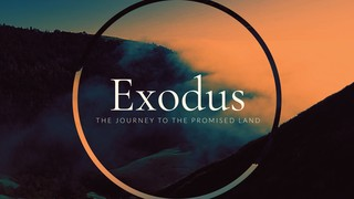 Exodus Sermon Sermon