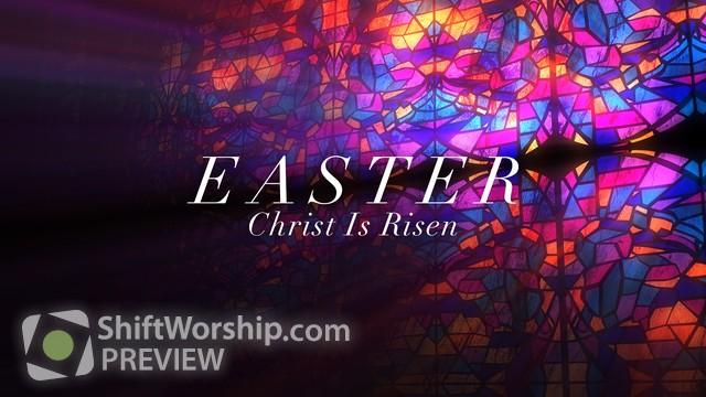 Preview of Modern Glass Sermon Title
