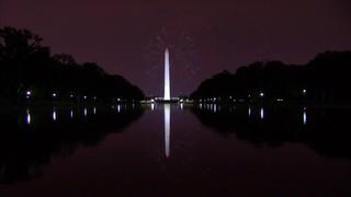 Monument Fireworks