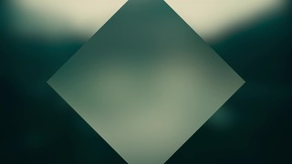 Moody Aerial Overhead Blur