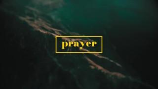 Moody Aerial Prayer