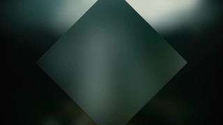 Moody Aerial Valley Blur