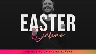Easter Online Sermon