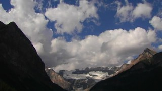 Mountain And Clouds 2