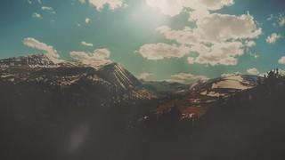Mountain Hike Peaks