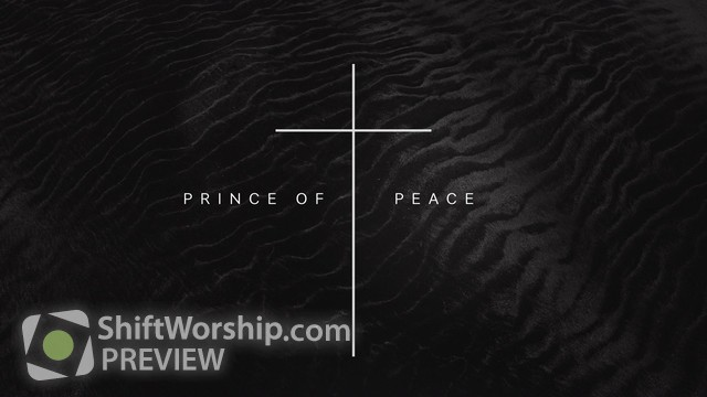 Preview of Name Above Peace