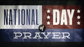 National Day Prayer