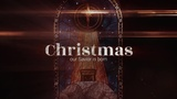 Nativity Glass Christmas