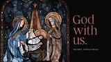 With Us Editable Sermon