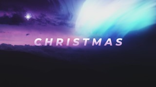 Nativity Glow Christmas
