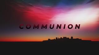 Nativity Glow Communion