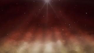 Nativity Night Red