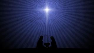 Nativity Rays