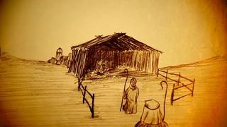 Nativity Sketches
