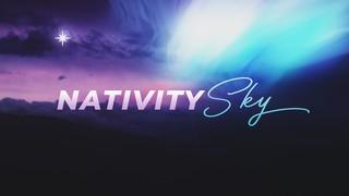 Nativity Sky