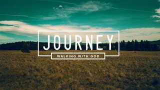 Nature Walk Sermon Series