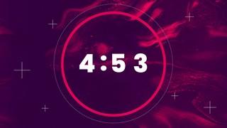 New Again Countdown