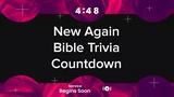 New Again Trivia Countdown