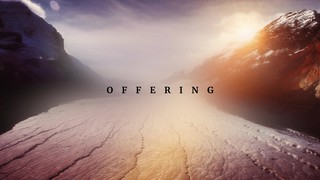 New Beginning Offering