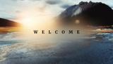 New Beginning Welcome (Stills)