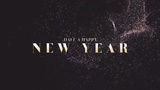 New Year Glitter New Year