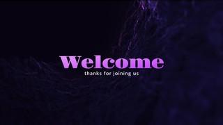 Newness Welcome