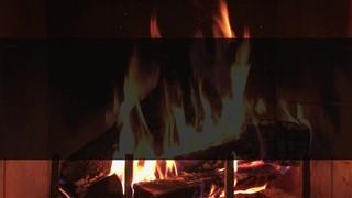 Nostalgic Fireplace 1 Box