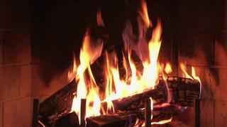 Nostalgic Fireplace 1