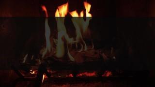 Nostalgic Fireplace 2 Box