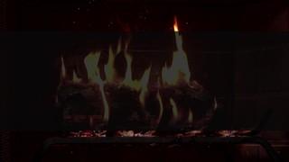 Nostalgic Fireplace 3 Box