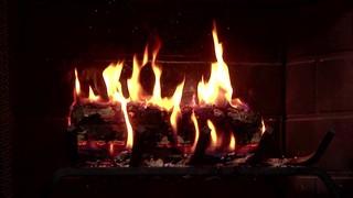 Nostalgic Fireplace 3