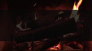 Nostalgic Fireplace 4 Box