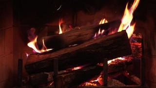 Nostalgic Fireplace 4