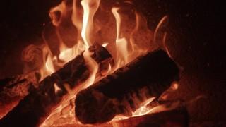 Nostalgic Fireplace 5