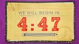 Notebook Countdown