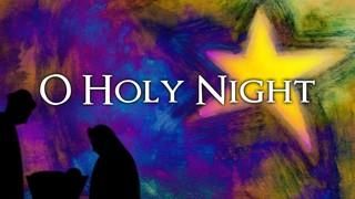 O Holy Night Star