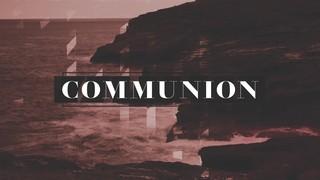 Ocean Shore Communion