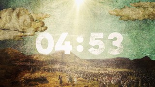 Old Testament Stories Countdown