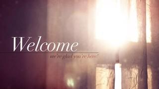 One Hope Welcome