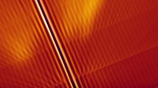 Orange Bars