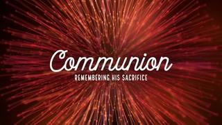 Orb Lines Communion