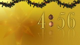Ornaments Countdown