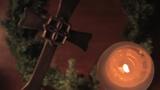Overhead Candle