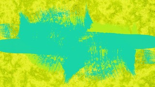 Paint Brush Bluegreen