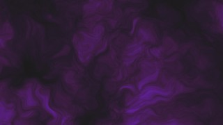 Paint Swirls Plum