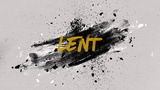Painted Ash Lent Yellow