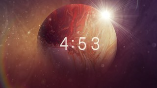 Painted Planet Countdown