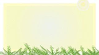Palm Blank