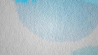 Paper Drops Blue